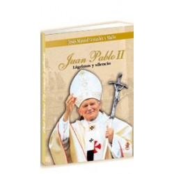Juan Pablo II, Lágrimas y silencio