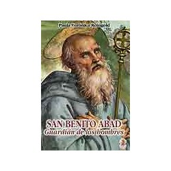 San Benito abad, Guardián de los hombres