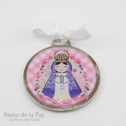 Cunero Nuestra Señora de Itatí
