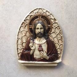Sagrado Corazón de Jesús, clásico.