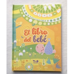 El libro del Bebé.