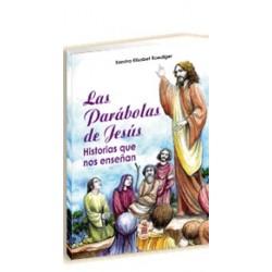 Las parábolas de Jesús, Historias que nos enseñan