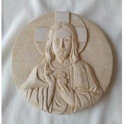 Imágenes de Sagrado Corazon de Jesus circular