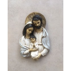 Sagrada Familia Busto