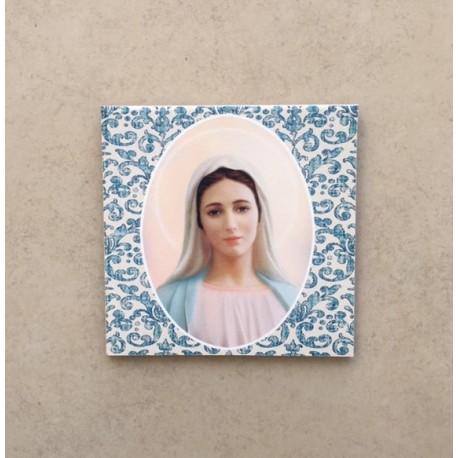 Nuestra Señora de Schoenstatt.