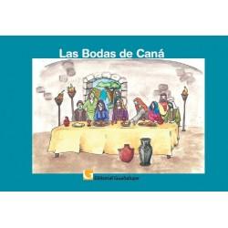 Las Bodas de Caná