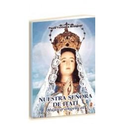 Nuestra Señora de Itatí, Música angelical