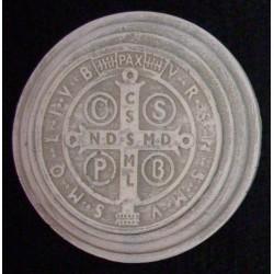 Medalla de San Benito 13cm