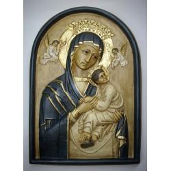 Virgen del Perpetuo Socorro Grande