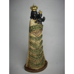 Virgen de Loreto sin Base