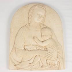 Imágenes sin marco de Virgen con niño 1