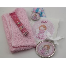 Kit Infantil Niña