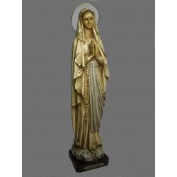 Virgen de Lourdes Nº7