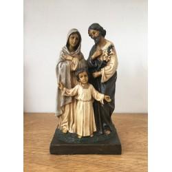 Sagrada Familia mesa nº 10