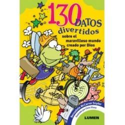 130 Datos divertidos sobre el maravilloso mundo creado por Dios