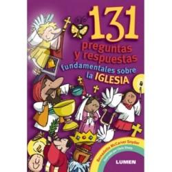 131 Preguntas y respuestas fundamentales sobre la Iglesia