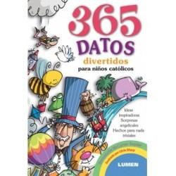 365 Datos divertidos para niños católicos, Ideas inspiradoras, Sorpresas angelicales, Hechos para nada triviales
