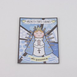 Iman Porfis Nuestra Señora de Luján