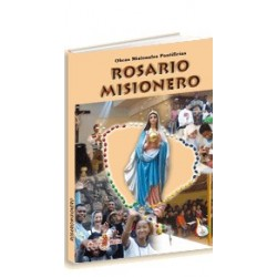 Rosario Misionero, Obras Misionales Pontificias
